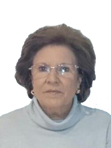 María Amor Pérez Rodríguez