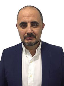 Maximiliano Saiz Romero